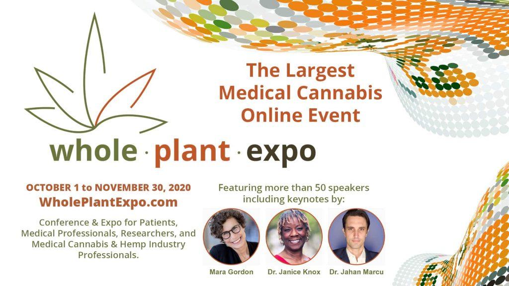 whole plant expo cannabis events sa