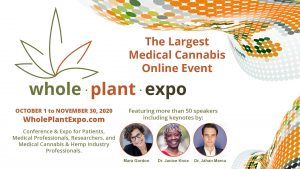Whole Plant Expo @ World Wide Web