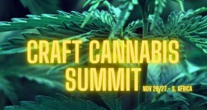 Craft Cannabis Summit
