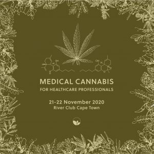 MEDICAL CANNABIS COURSE For Healthcare Professionals @ River Club Conference Centre