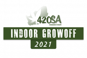 420SA Indoor Growoff 2021