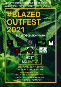 Blazed Out Fest 2021