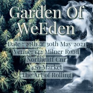The Garden Of WeEden @ The Garden Of Weeden
